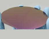 硅衬底bv伟德入口烯薄膜